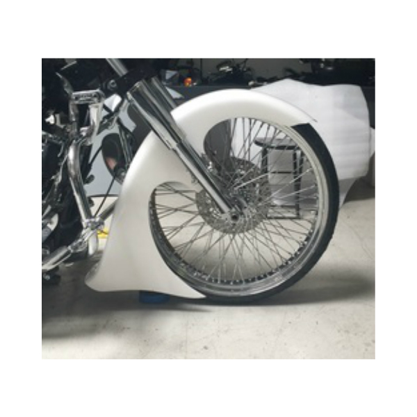 "FRONT FENDER FOR 26"" WHEEL"