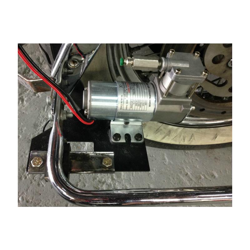 air compressor for harley davidson